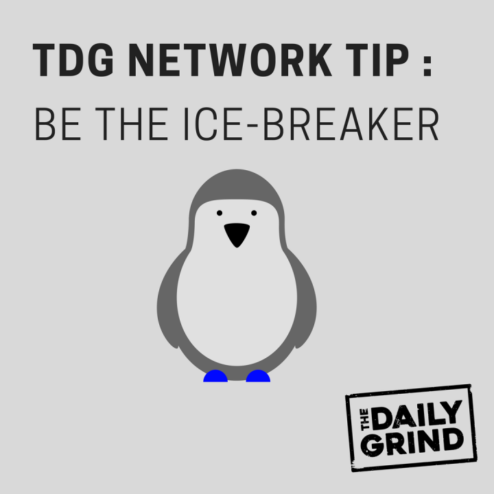 007- ICE breaker