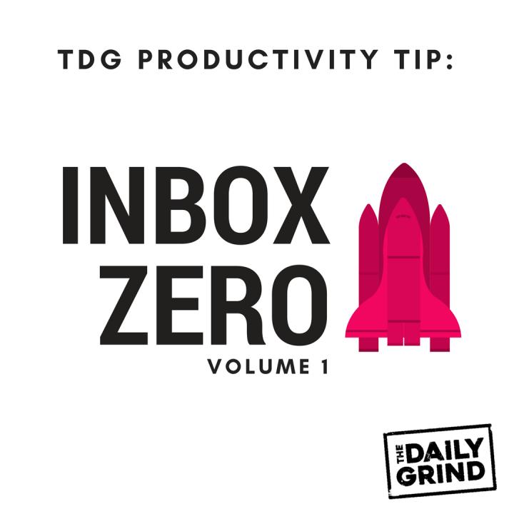 Inbox zero V1